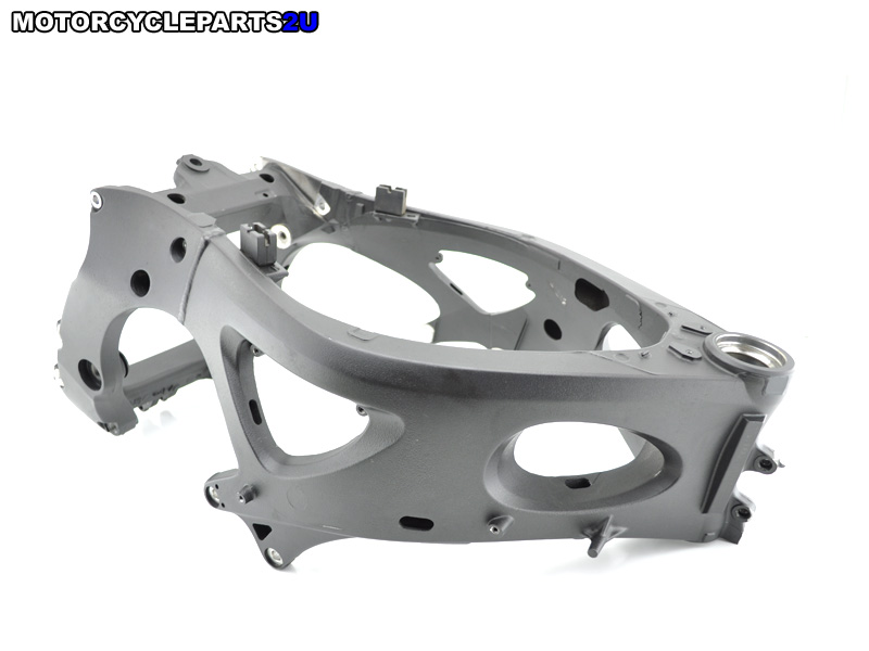 2009 Yamaha R6S Motorcycle Frame