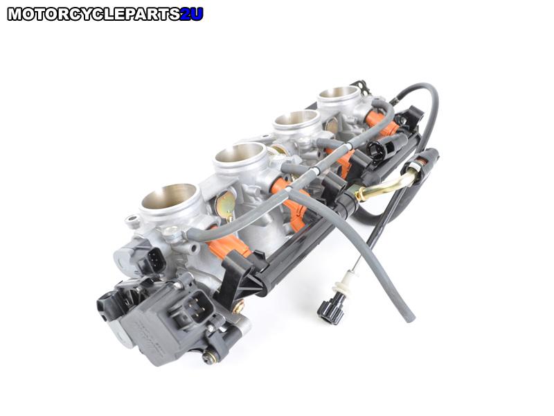 2005 Suzuki GSX-R600 Throttle Body