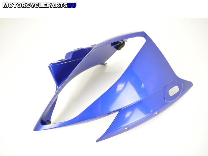 2006 Yamaha R6R Blue Right Front Fairing