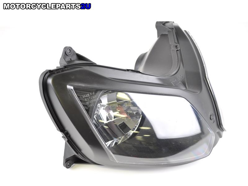 2002 Kawasaki ZX12R Headlight