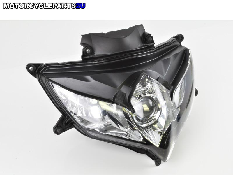 2008 Suzuki GSX-R600 Headlight