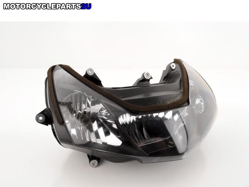 2002 Honda 954RR Headlight