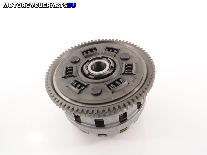 2007 Suzuki GSXR 600 Clutch Assembly