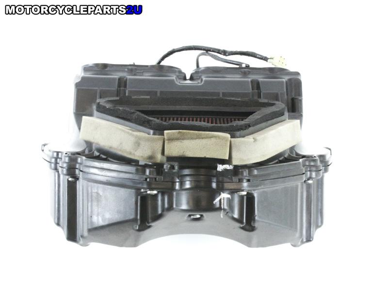 2006 Yamaha R6R Air Box