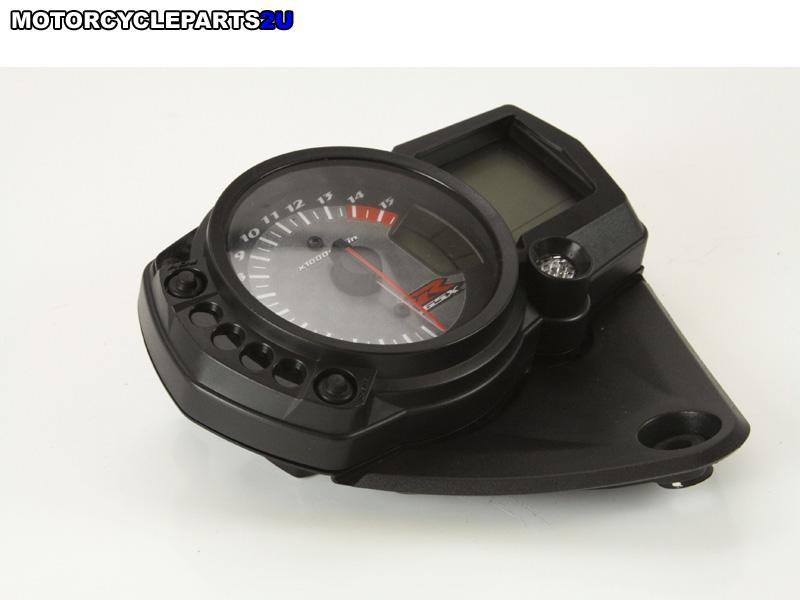 2008 Suzuki GSXR 1000 Speedometer