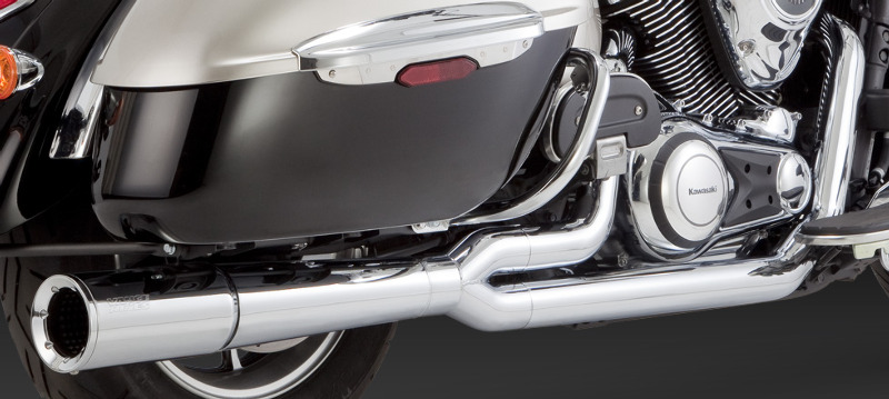 Vance & Hines Pro Pipe Full Exhaust