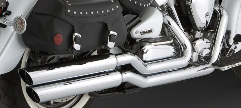 Vance & Hines Big Shots Full Exhaust