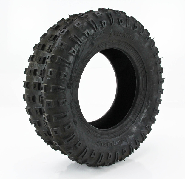 Carlisle Knobby Front/Rear Tire