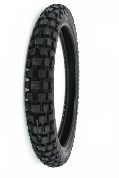 Continental Twinduro TKC80 Front Tire