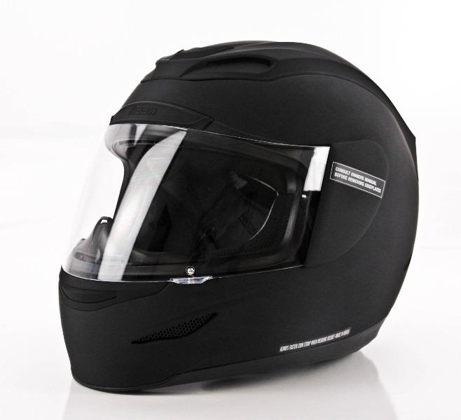 Icon Airmada Rubatone Helmet