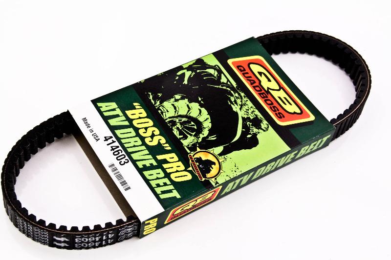 Quadboss PRO ATV Drive Belt