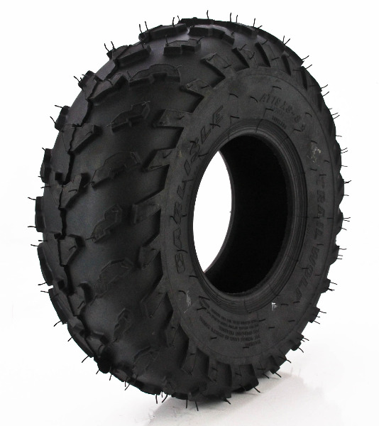 Carlisle Trail Wolf Front Tire