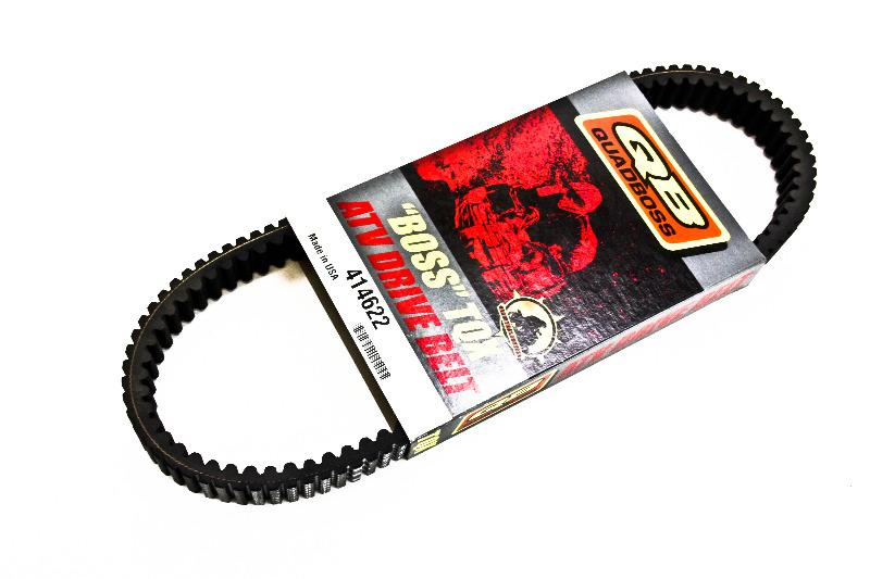 Quadboss TQX ATV Drive Belt