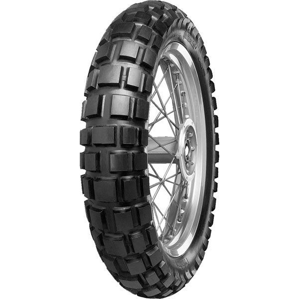 Continental Twinduro TKC80 Rear Tire