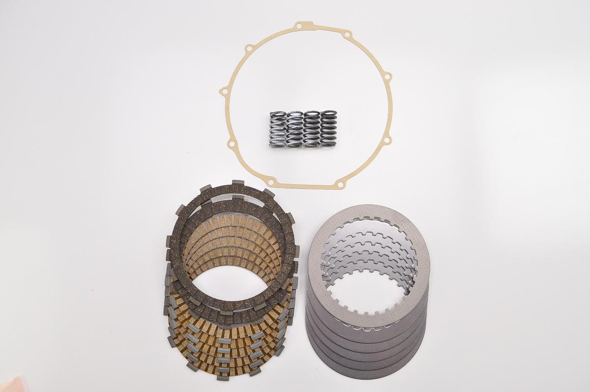 Honda OEM Complete Clutch Kit with Gasket