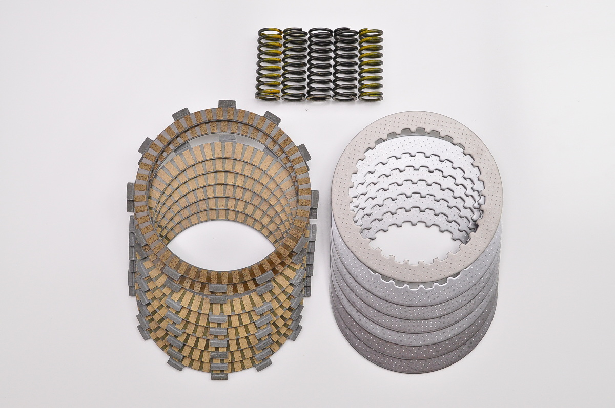 Honda OEM Complete Clutch Kit