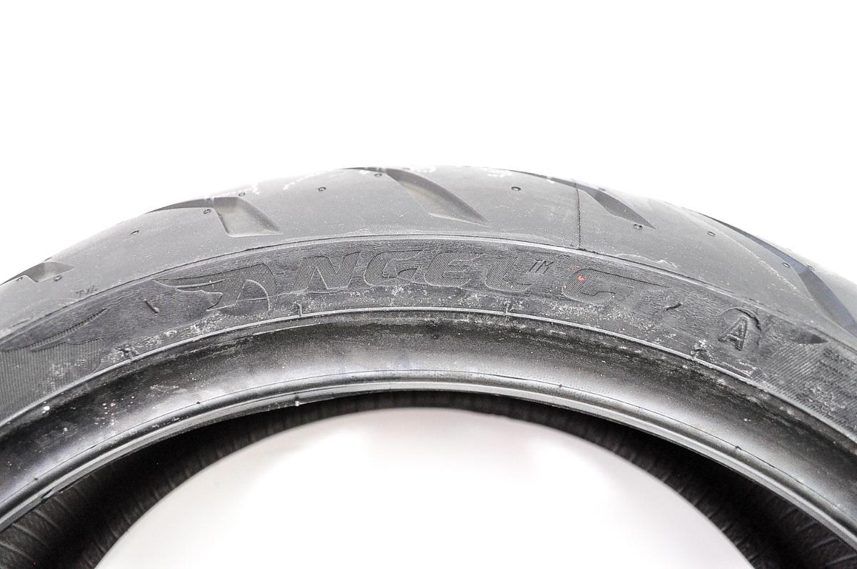 A Spec Rear 2321300 Sport Touring 17 Sport Pirelli Angel GT Tire 190//50ZR-17