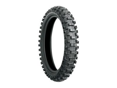 Bridgestone M22 Rear Tire