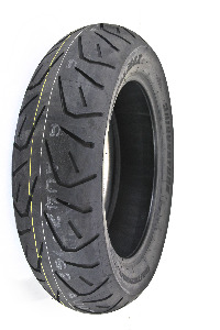 Bridgestone Exedra Max Bias-Ply Rear Tire