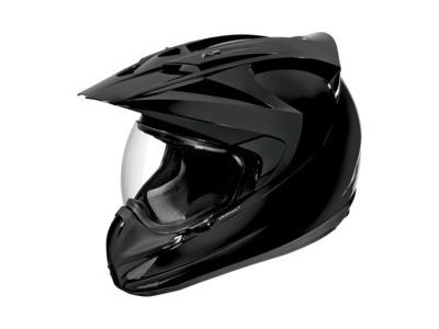 Icon Variant Solid Gloss Helmet