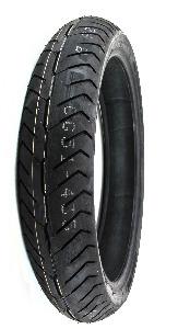Bridgestone Exedra Max Radial Front Tire