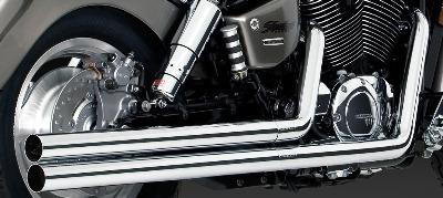 Vance & Hines Longshots Original Full Exhaust