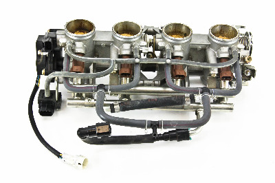 2006 Suzuki GSX-R600 Used OEM Motorcycle Parts