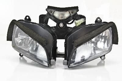 2006 Honda CBR1000RR Used OEM Motorcycle Parts