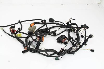 2007 Suzuki GSX-R1000 Used OEM Motorcycle Engine Parts