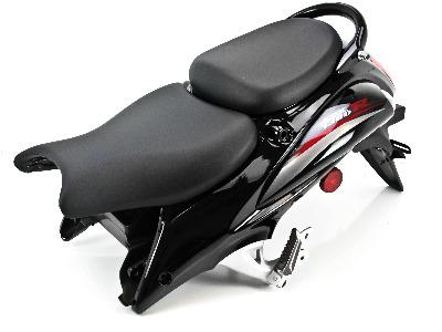 2012 Suzuki GSX1300