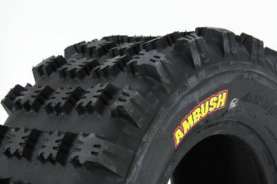 CST Ambush 20x11-9 ATV Tire 20x11x9 Cheng Shin 20-11-9