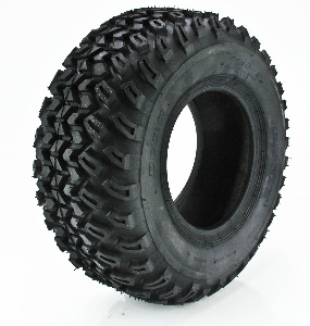 Duro HF244 Desert/X-Country 6 Ply Tire