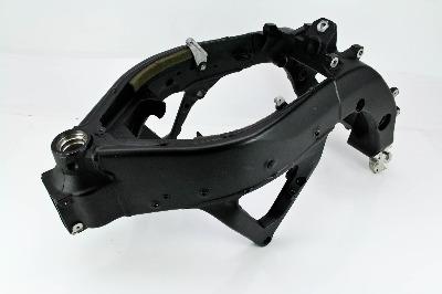 2008 Yamaha YZF-R6 Used OEM Motorcycle Parts