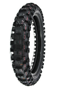 Bridgestone M404 Rear Tire