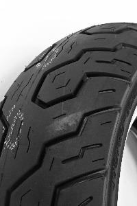 dunlop k555 rear tire www tl 77h