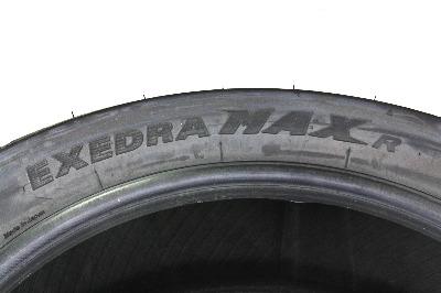 Bridgestone Exedra Max Radial Rear Motorcycle Tire 200//60-16 004676