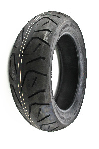Bridgestone Exedra Max Radial Rear Tire