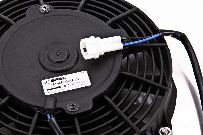 07 YFM700R Raptor GYTR Edition Universal Parts High Performance Cooling Fan