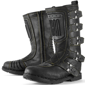 Icon Womens One Thousand Elsinore Boots