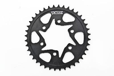 Vortex 525AK-51 Solid Black 51-Tooth Rear Sprocket