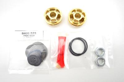 Race Tech Type 1 Gold Valve Fork Kit  FMGV S2530