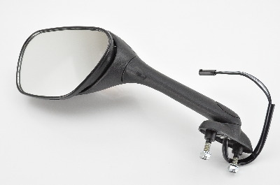 BikeMaster OEM Replacement Mirror