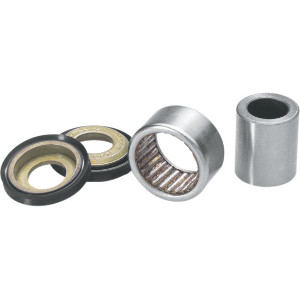 Moose Lower Shock Bearing Kit