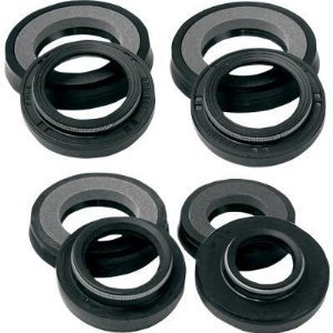 Race Tech Shock Oil/Dust Seal Set, KYB 14mm