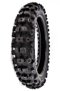 Kenda K772 Parker Desert Terrain Rear Tire