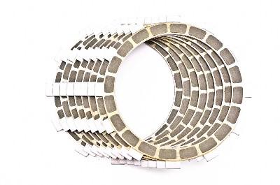 Barnett Kevlar Friction Clutch Plate Kit 8 Plates