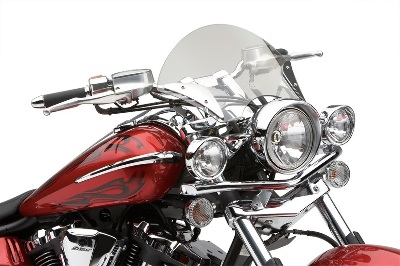 Aftermarket motorcycle light bars motorcycleparts2u aloadofball Gallery