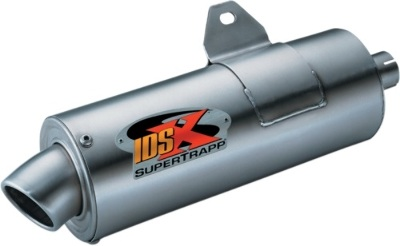 SuperTrapp IDSX Complete Exhaust