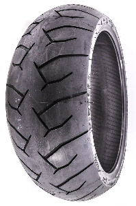 Pirelli Diablo Rear Tire