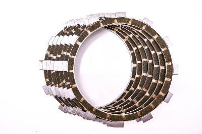 Barnett Kevlar Friction Clutch Plate Kit 7 Plates